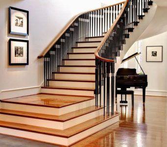 Расчет лестницы онлайн
