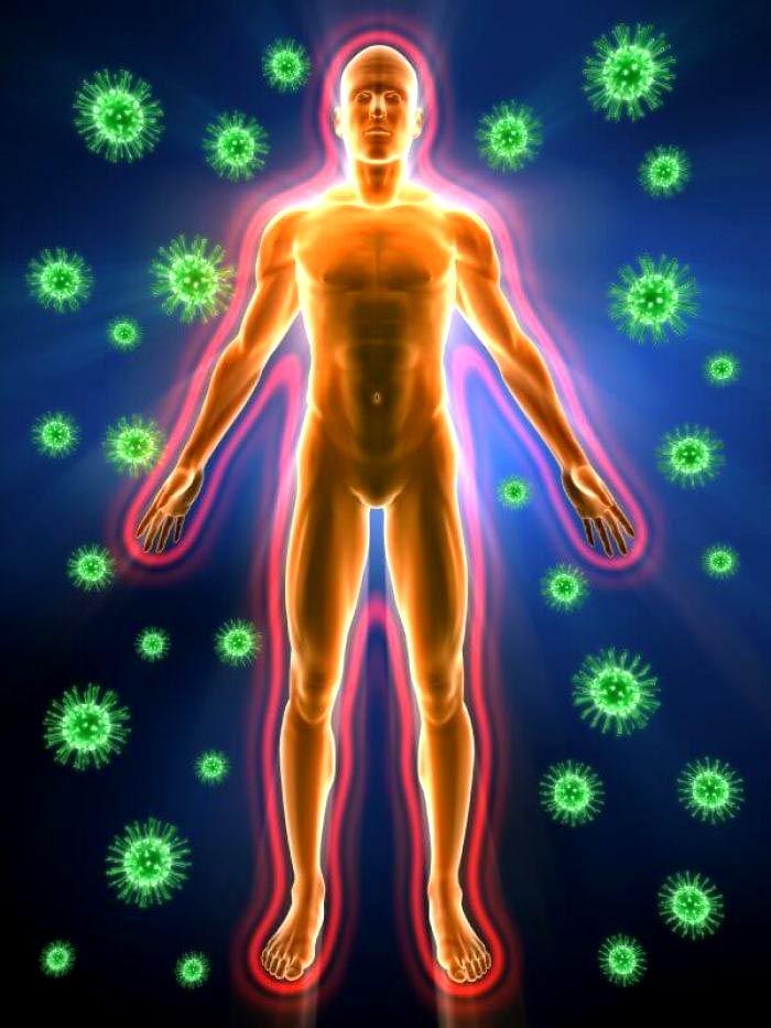 ИК-сауна помогает повысить иммунитет