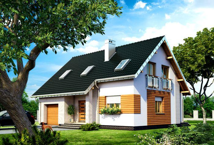 Пример строения 6 на 10 метров