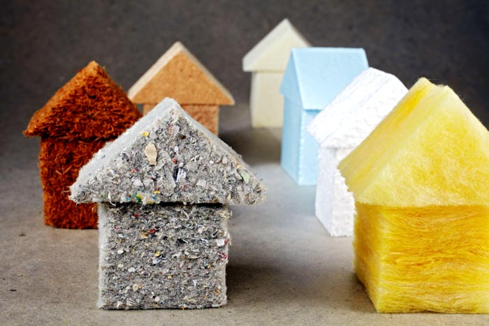 Каким будет дом, зависит от используемых при строительстве материалов