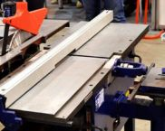 Многофункциональный бытовой деревообрабатывающий станок