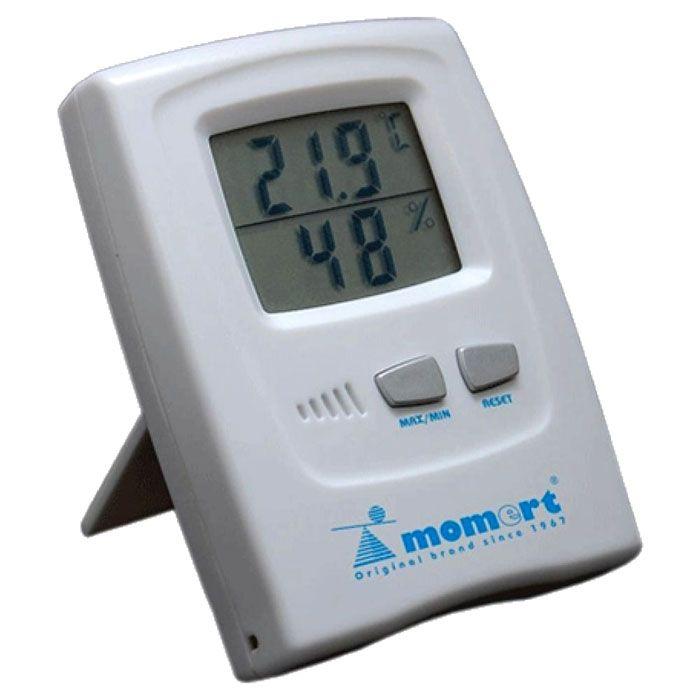 Электронные приборы определяют влажность за короткое время