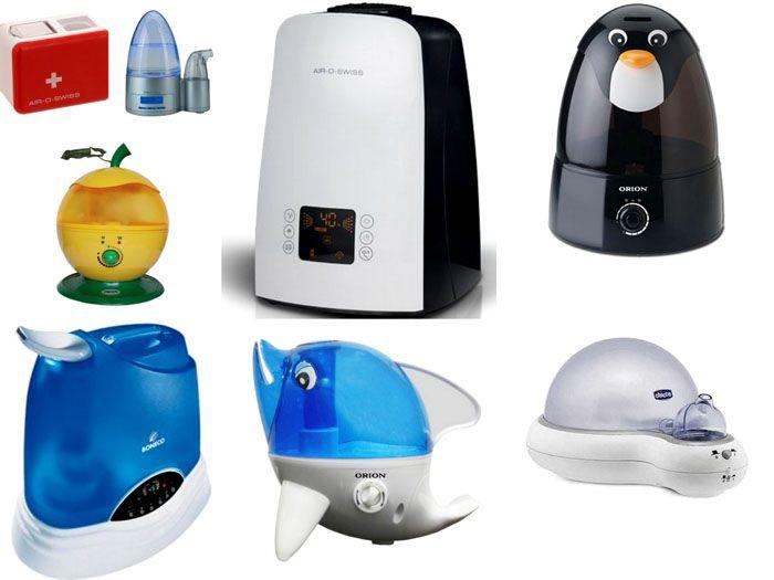 Увлажнитель воздуха для детей не только оформлен соответствующим образом. В нем нет потенциально опасных элементов