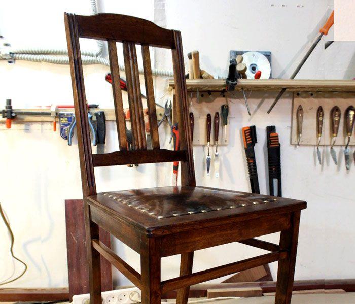Для реставрации рассохшейся мебели приходится обращаться к дорогим услугам опытных мастеров. Предотвратить повреждения можно с помощью качественного увлажнителя воздуха