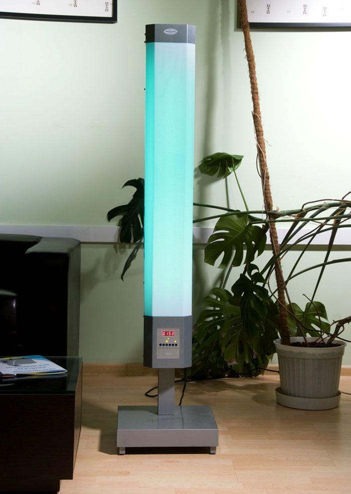 Самый правильный выбор – лампы с закрытым корпусом. Они безопасны и годятся для домашнего применения