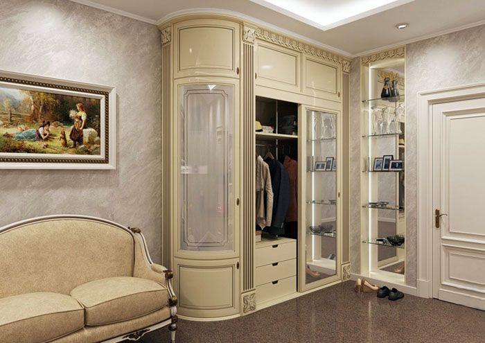 Мебель должна соответствовать выбранному стилю интерьера. Ее цвет, форма и оформление должны гармонично вписываться в общий дизайн