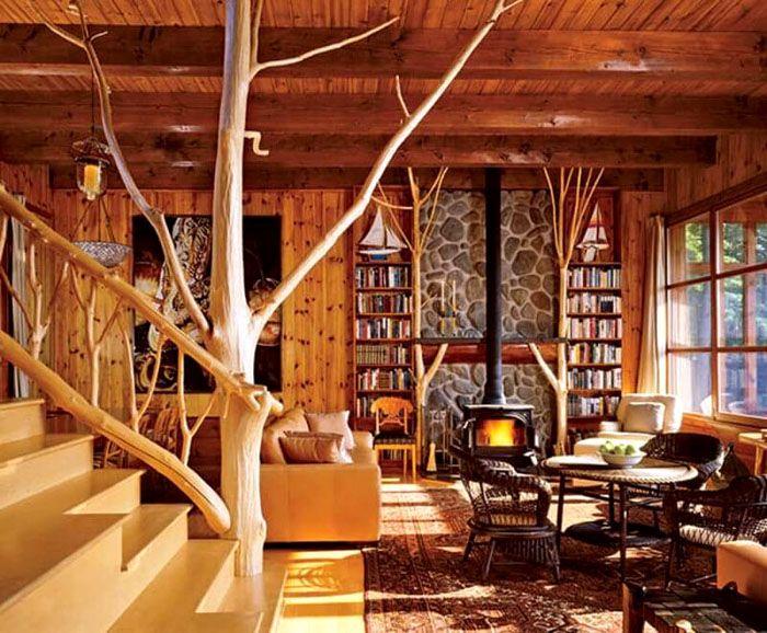 Владельцы деревянных домов получают в свое распоряжение дополнительный бонус – насыщение атмосферы полезными для здоровья фитонцидами, приятными ароматами