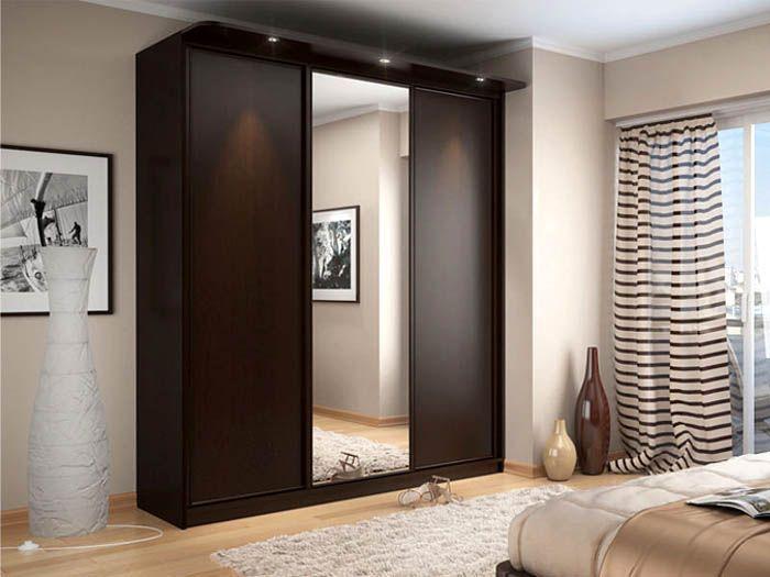 Размеры не обязательно должны соответствовать высоте комнаты