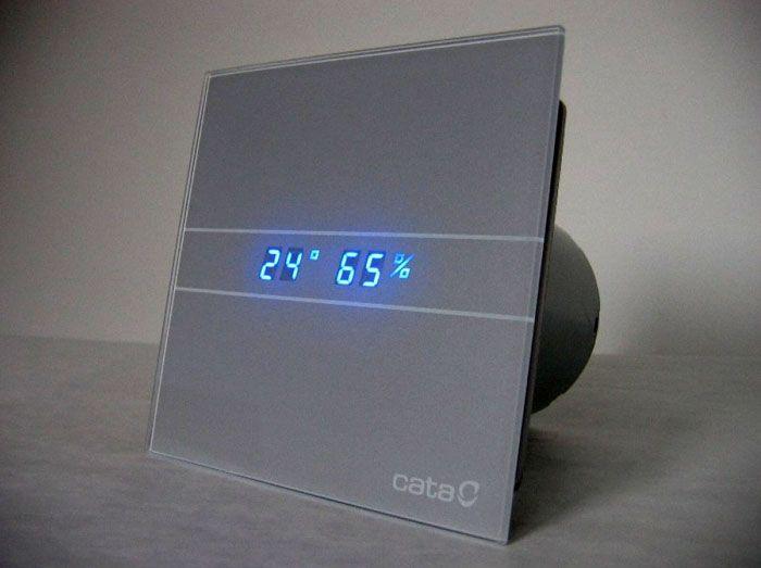 Пример современного вентилятора с хорошим базовым оснащением