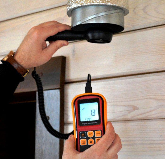 Для инструментальной проверки функциональности системы применяют специальное оборудование