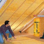 Как утеплить крышу, чтобы не было конденсата