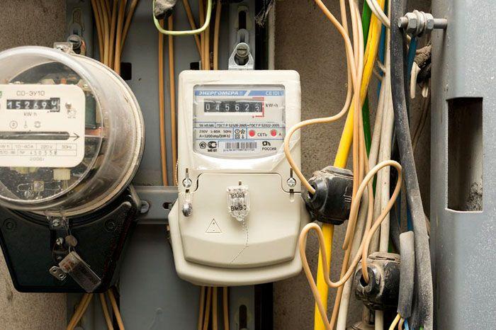 Индукционные приборы учета и контроля электроэнергии