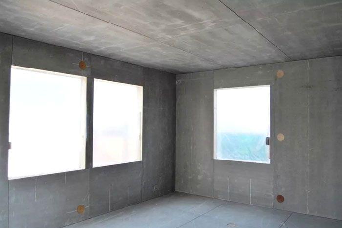 СИП панели значительно сокращают сроки строительства