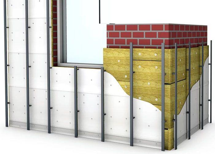 Рациональная отделка фасада частного дома: фото и обзор современных облицовочных материалов, сравнительный анализ цен