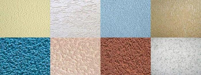 Благодаря великолепным характеристикам силиконовая штукатурка образует прочные, долговечные покрытия