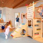 Детский спортивный комплекс как выбрать лучший