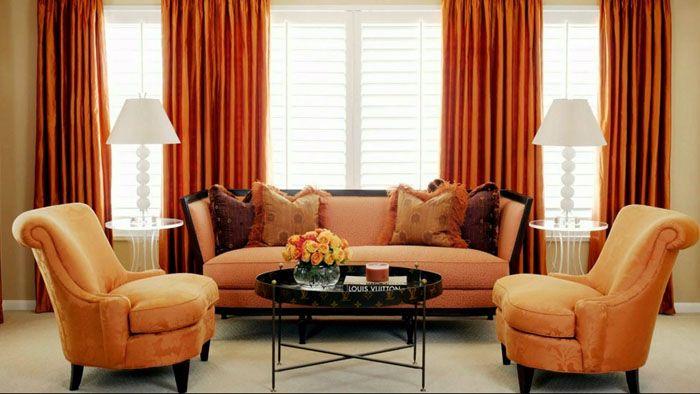 Качественный текстиль – один из признаков модного дизайна