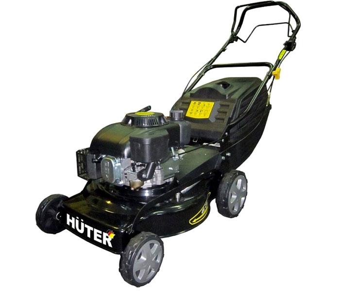 HUTER GLM-5.0 S – универсальный мощный агрегат от немецкого производителя