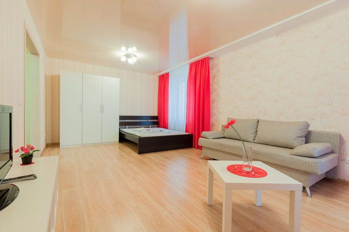 Установка мебели – последний этап ремонта квартиры перед новосельем