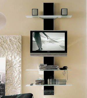 Как называется держатель для телевизора на стену