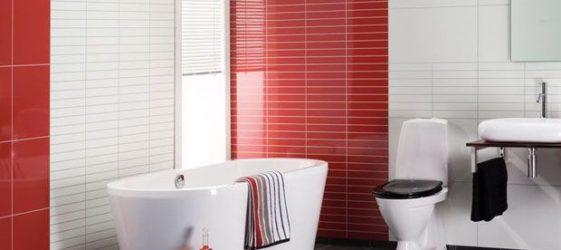 Стеновые панели для ванных комнат
