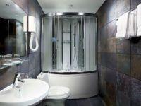 Размещение в малогабаритной ванной комнате