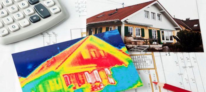 Тепловизионное обследование не только определяет места наибольших тепловых потерь через ограждающие конструкции, но и выявляет места образования гниения и прочих процессов разложения, сопровождающихся повышением температуры