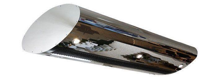 Наличие подсветки в корпусе устройства расширяет его функциональные способности – модель «Эллипс 12П»