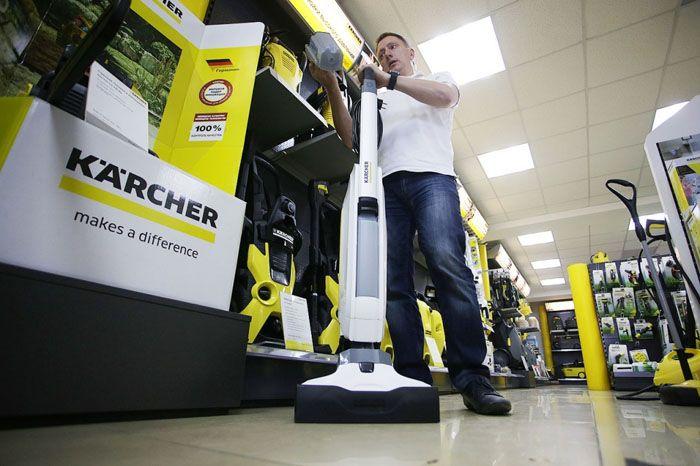 Наилучшим местом приобретения оборудования Керхер являются представительства компании и её дилеры в регионах нашей страны