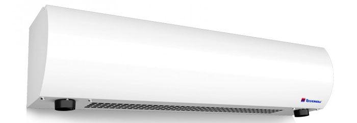 Тепловая завеса Тепломаш модель «КЭВ-5 П1152Е» (серия «100 Оптима»)
