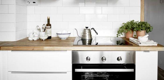 Газовый духовой шкаф можно использовать при наличии на кухне электрической варочной панели