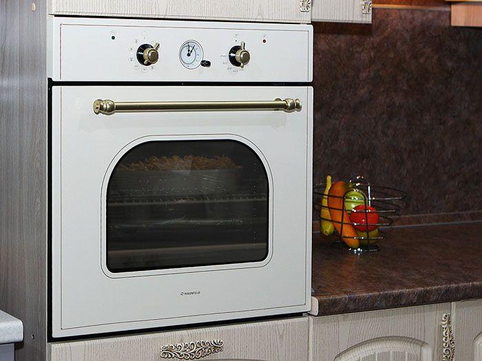 Разнообразие цветовых решений и дизайн наружной панели позволяют подобрать встроенную технику, подходящую к любому стилю оформления кухонного пространства