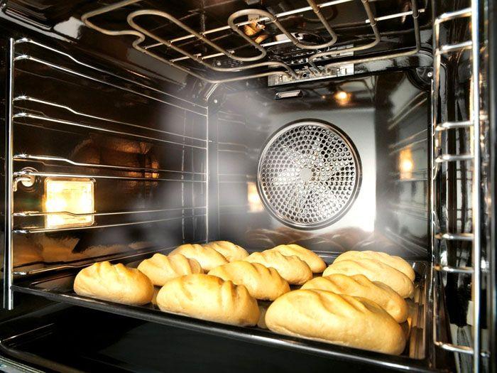 Конвекция в духовке: что это такое