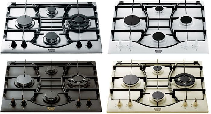 Разнообразие моделей для всех типов кухонь