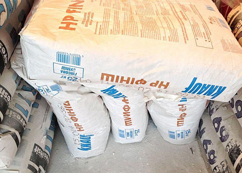 Для приготовления заводского состава внимательно прочитайте инструкцию на упаковке