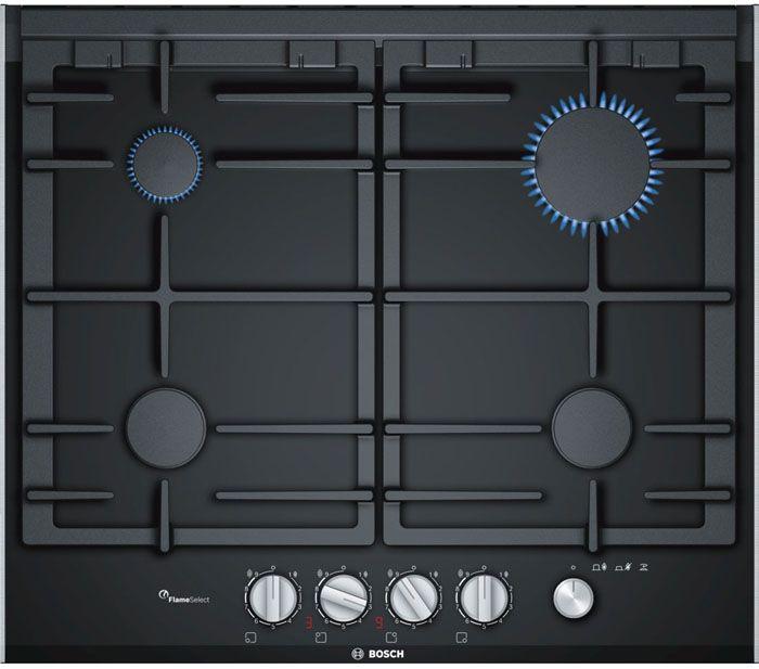 Стильная панель Bosch PRP6A6N70R