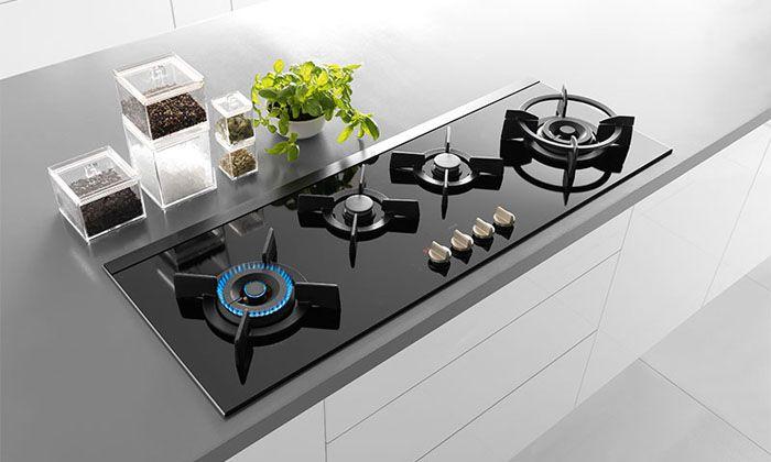 Подходите к выбору серьёзно, ведь плита− основное место на кухне