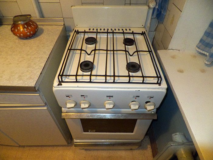 Советские духовки исправно служили десятилетиями