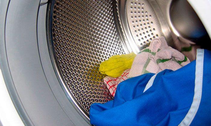 При правильно заданном режиме можно получить ту влажность белья, которая требуется