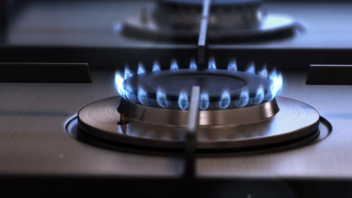 Газ − недорогой и доступный вид топлива