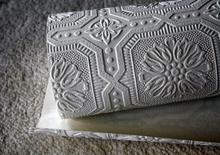 Рулон на бумажной основе