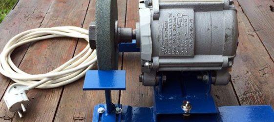 Самоделки из двигателя от стиральной машины