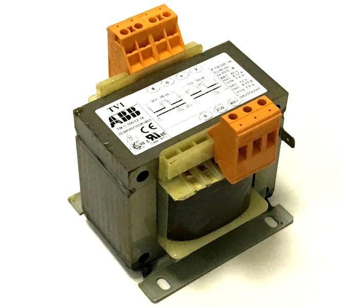 Понижающий трансформатор 220 на 12 вольт