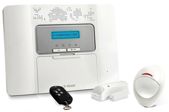 Охранная система марки «Power Master 30 G2»