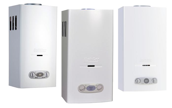 Разнообразие моделей, отличающихся по техническим характеристикам, позволяет подобрать проточный водонагреватель марки «Нева» для различных условий эксплуатации