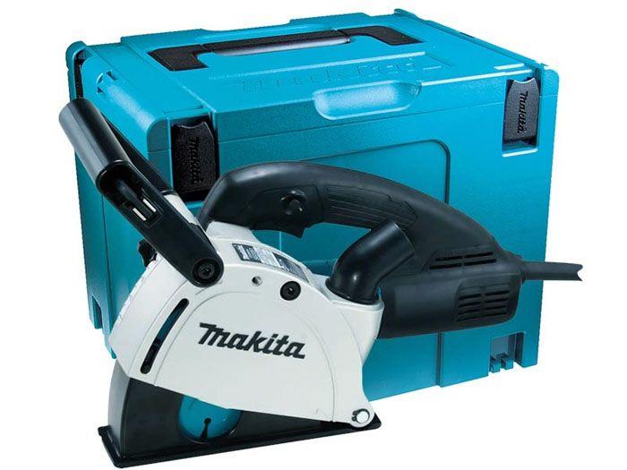 Внешний вид и футляр для модели «Makita SG1251J»