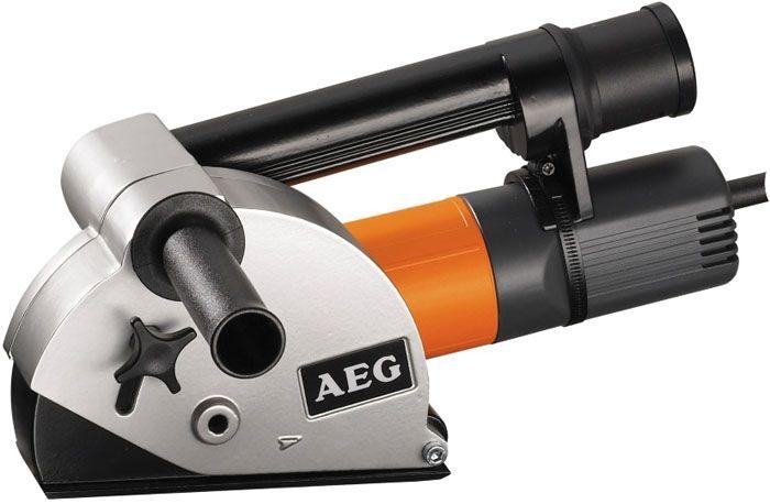Штроборез модель «AEG MFE 1500»