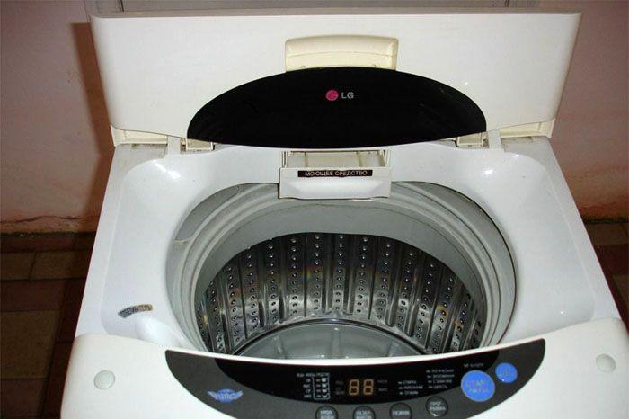 Стиральная машина-автомат активаторного типа