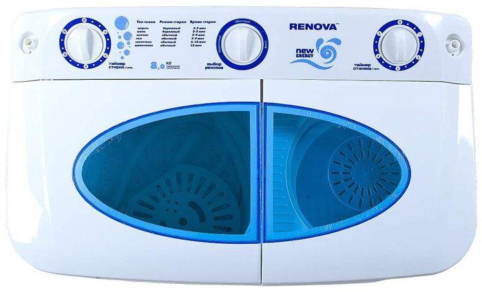 Панель управления стиральной машиной с вертикальной загрузкой механического типа управления