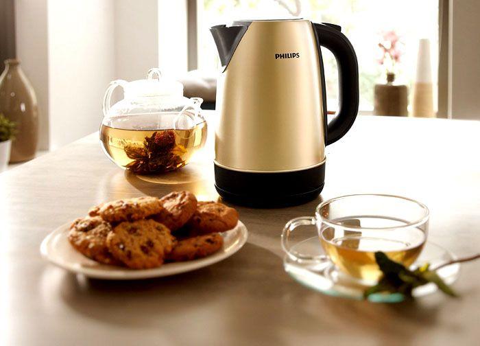 Чай – это популярный тонизирующий напиток, а для того, чтобы при его приготовлении не появлялись посторонние запахи, необходимо следить за чистотой посуды, в которой он готовится